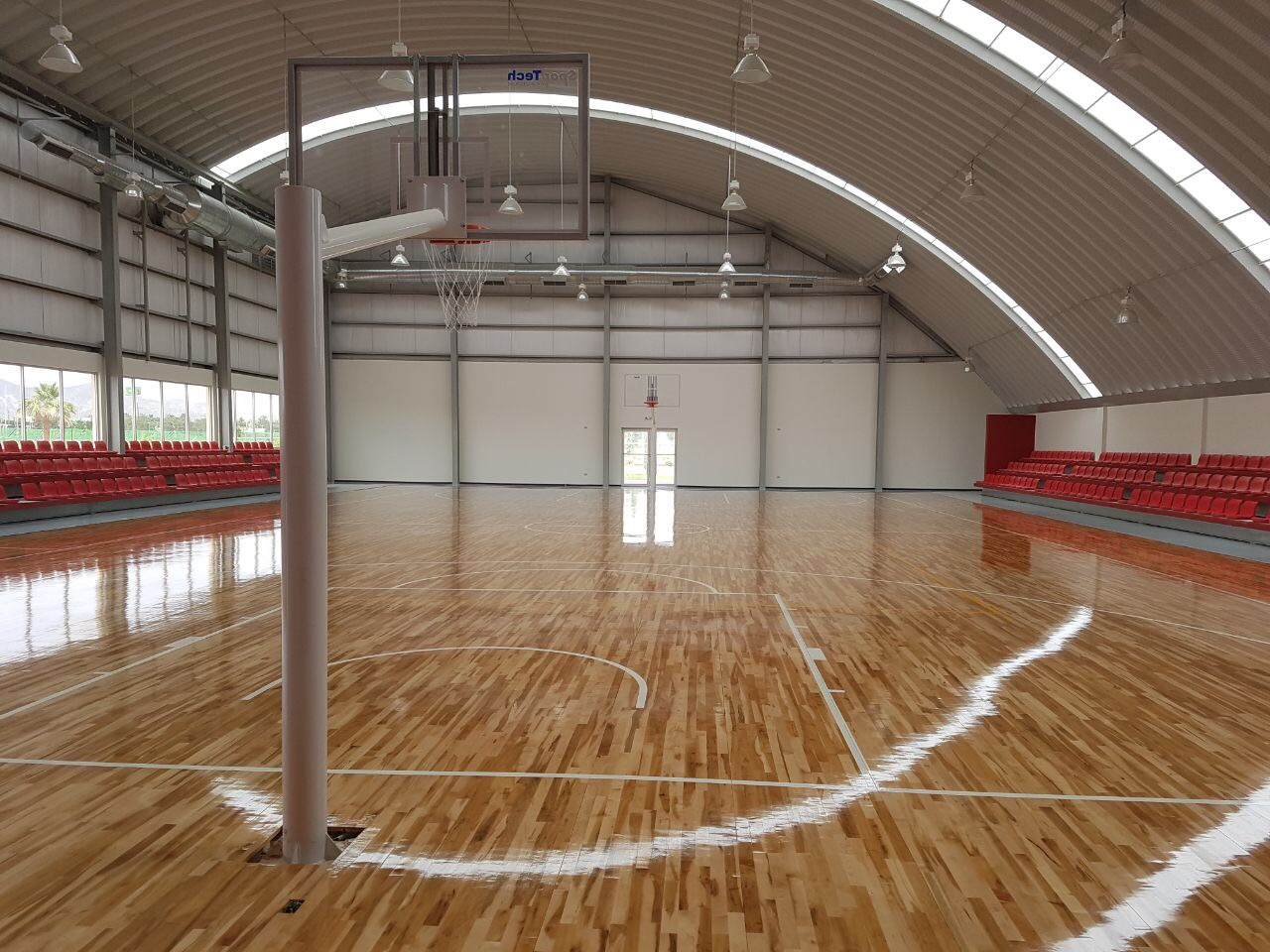 Epark infraestructura deportiva y recreartiva for Gimnasio zig zag