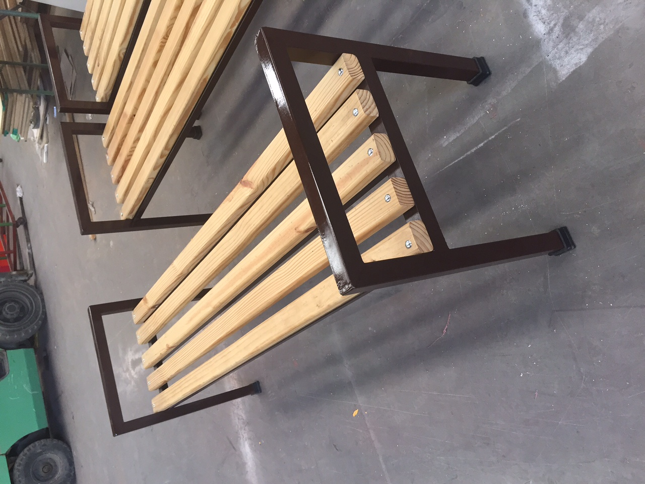 Imagenes de bancos de madera excellent imagenes de bancos - Banco de madera ...