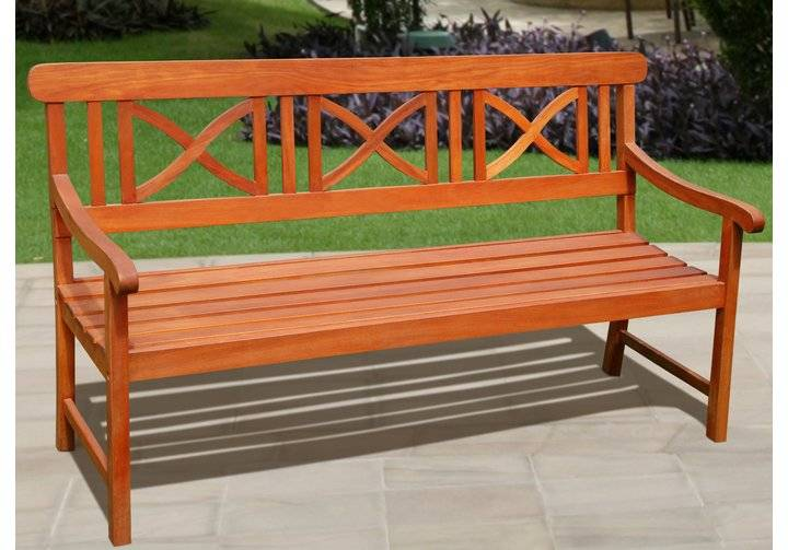 Banca para jardin baltazar bancas para parque for Bancos de jardin precios