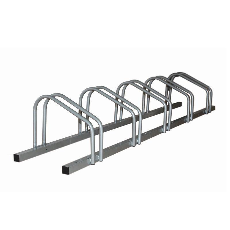 Estacionamiento bicicletas frog 10 estacionamientos para - Como guardar bicis en un piso ...