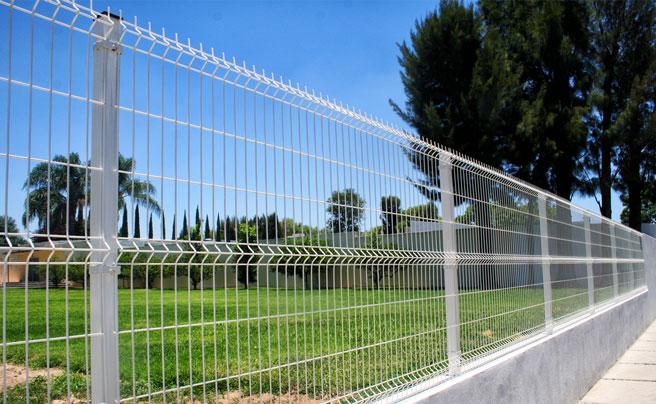 Reja de acero modelo clasica precio metro lineal reja - Mallas de hierro ...